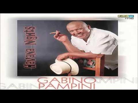 Por Quien Merece Amor - Gabino Pampini