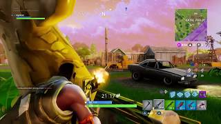 INSANE FUNNY MOMENT GOING AGAINST BLG's MEMBERS in Fortnite | BLG Free For All