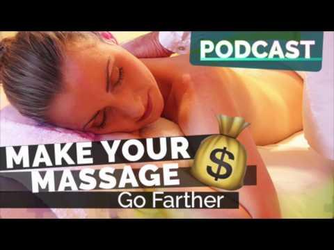 Episode 56 - Make Your Massage 💲💲💲 Go Farther + Hacks for Self Massage | Yoga Hacks Podcast