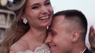 Свадебное видео 2018. Свадебный фильм Валеры и Алёны Санкт-Петербург.
