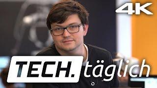 Meilenstein für Android, Samsung-Displays fürs iPhone, Streaming für Telekom-Kunden – TECH.täglich