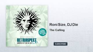 Roni Size & DJ Die - The Calling [V Recordings]