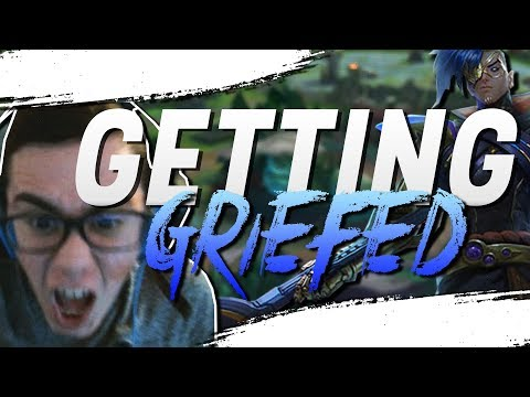 TFBlade | GETTING GRIEFED!!!