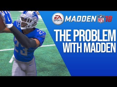 This Is What Ruined Madden 18...