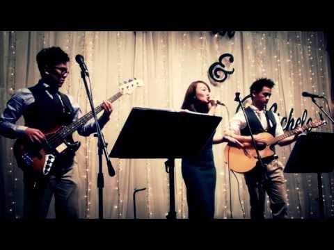 Wedding Live Band @ Happy Fish (Malaysia) - Beevers - Treasure
