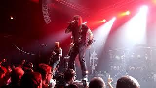 Sinsaenum - Gods Of Hell
