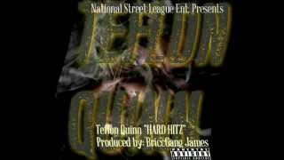 "TEFLON QUINN ""HARD HITZ"" Produced By: BriccGang James of SLAPP ADDICT NATION"