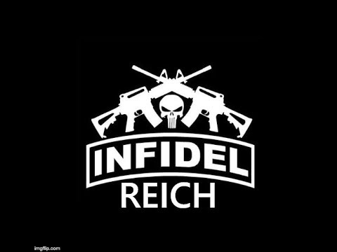 "INFIDEL REICH - ""GUNZILLA'S STAND"" (OFFICIAL VIDEO)"