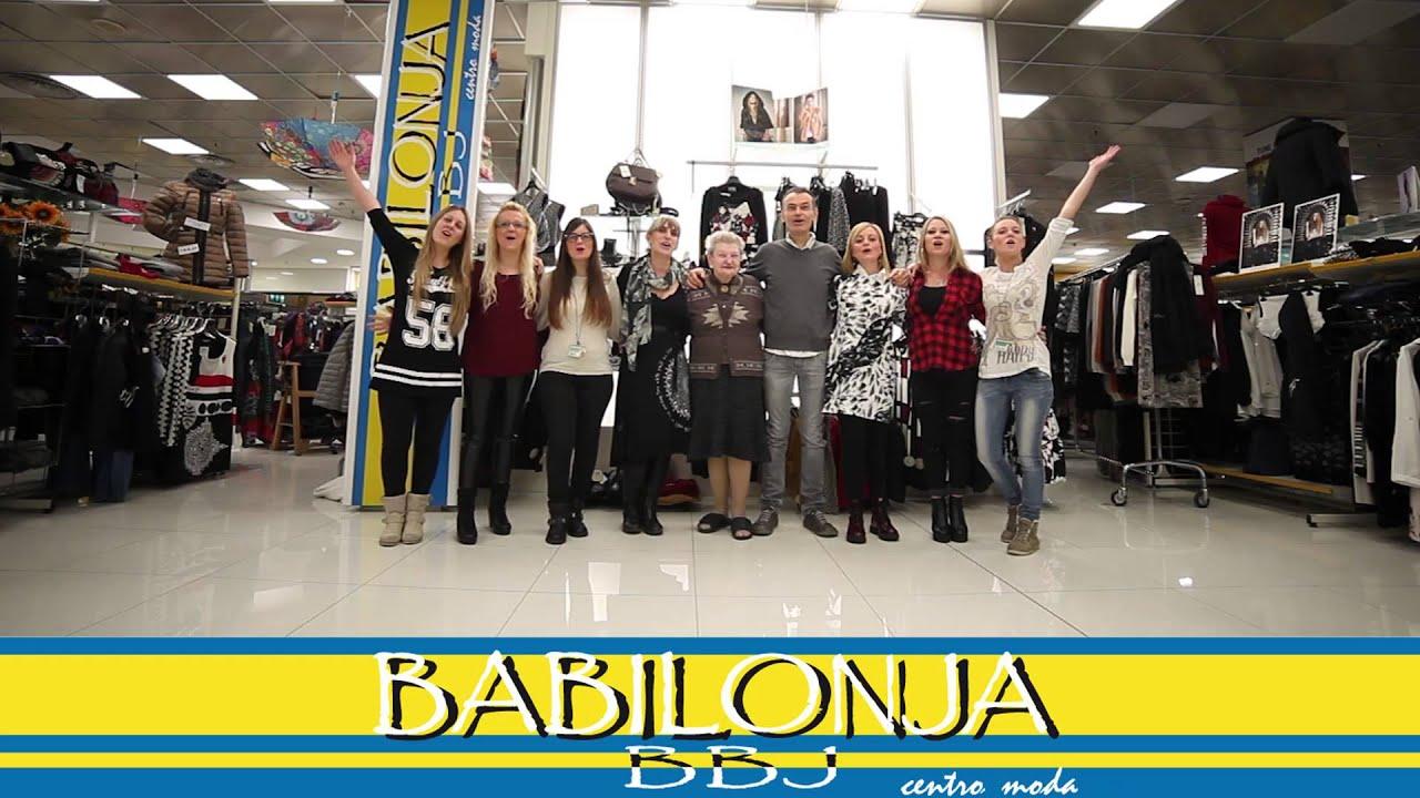 Babilonja negozio di abbigliamento a sant 39 angelo - Piscina s angelo lodigiano ...