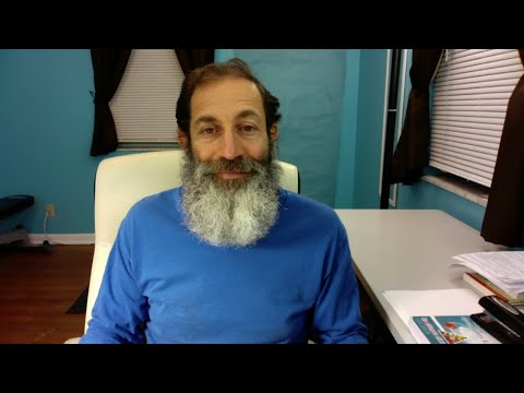 Wake-up Healthy With Paul 10/8/19