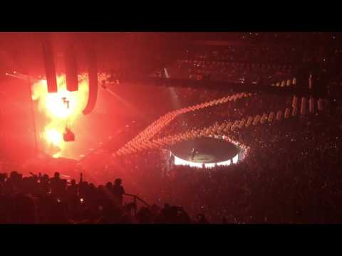 Drake Concert In Paris 2017!!
