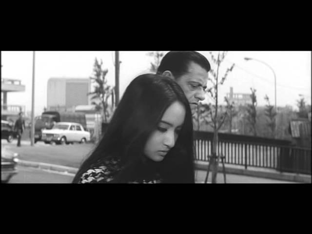 Branded to Kill Original Trailer (Seijun Suzuki, 1967) Arrow Video