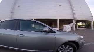 Toyota Avensis 2008 г. 1.8MT. Детальный обзор седана