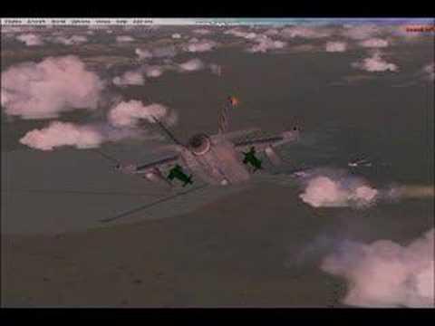 Virtual Marine Corps F-35