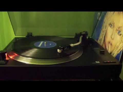 Niebieska Maryla - Maryla Rodowicz - The Best Live - Winyl - Side 2.