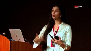 India's Sexual Violence Problem | Ira Trivedi | TEDxIIITD
