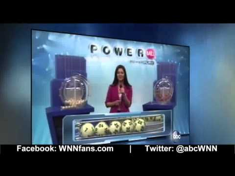 South Carolina Educational Lottery Powerball Numbers