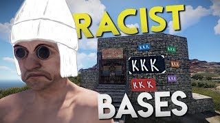 ELIMINATING RACIST BASES | RUST