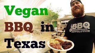 Vegan Barbecue In Texas?? Bbq Revolution In Austin