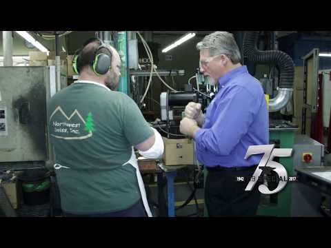 Buck Knives Presents - 75th Anniversary 119 Special Production Tour W/ CJ Buck