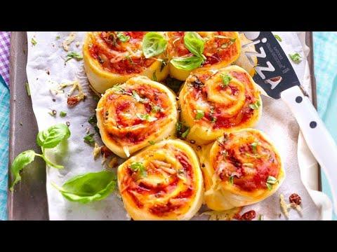 recette-:-pizza-rolls-à-la-napolitaine