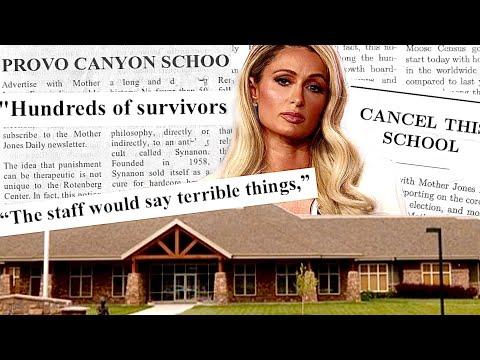PROVO CANYON SCHOOL NEEDS TO BE SHUT DOWN