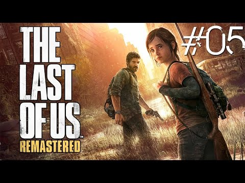 The Last of Us Playthrough/Gameplay No Commentary Walkthrough/Let