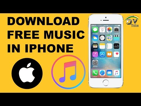 How to Download free music and videos on iphone, ipad and ipod | 2017
