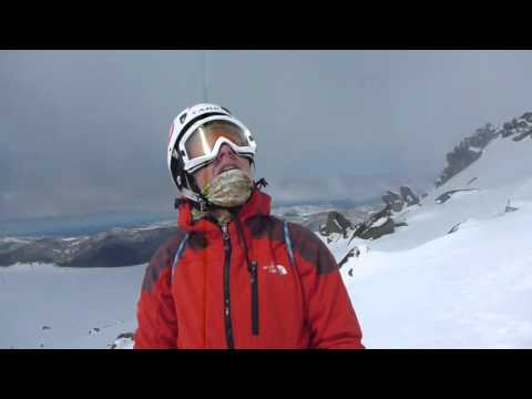 Basic Mountaineering 2015