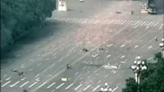 売国放送局NHK 中国天安門事件大虐殺なかったとアサヒる「クローズアップ現代」 海外メディア・チャンネル桜との比較
