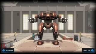 war robots new test server 2 4 0 jesse doc and butch game play video
