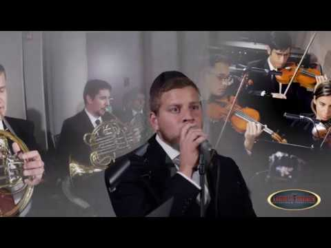 "Mordechai Shapiro ""Mi Adir & Mi Bon Siach"" - An Aaron Teitelbaum Production | מרדכי שפירא"