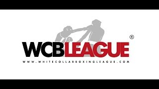 White Collar Boxing League - 8 Weeks Free Training!