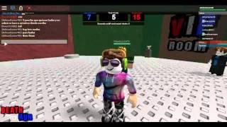 Roblox Deathrun parte 3 /AdrianGamer467