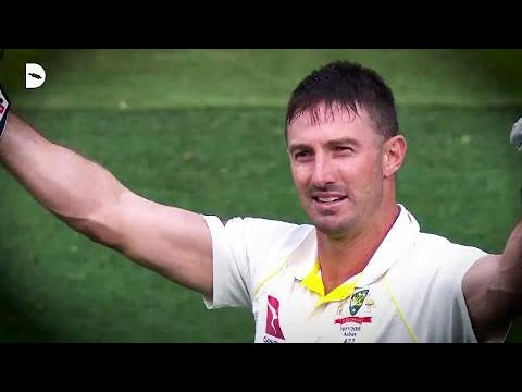 Ashes Moments: SOS and GOAT's major impact