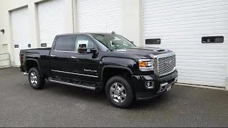 2018 GMC Sierra 3500hd Denali Lynnwood  Everett  Seattle  Kirkland  Burlington