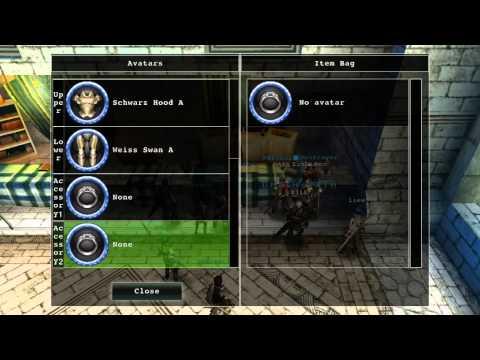 [RPG AVABEL ONLINE] Avabel Online Tutorial Avatars(LATINO)
