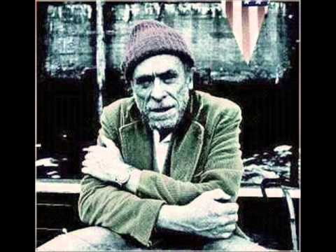 Charles Bukowski - Friendly advice to a lot of young men
