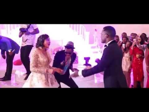 Best Nigerian Wedding - Bukola & Kayode.