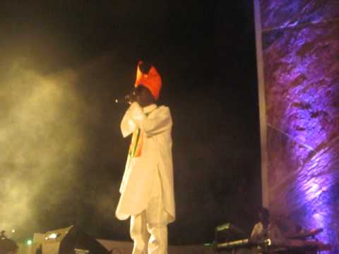 A night with the Maestro : Kojo Antwi Live in Kumasi 25/12/2014