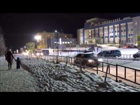 Видео — Вечерний Снежногорск