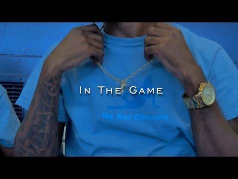 AyyTone - In The Game (Official Video) | Dir. @SkinnyEatinn