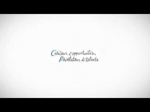 Offre d'emploi de Consultant commercial Randstad en vidéo