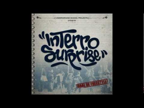 Youtube: Frestyle d'Iguan pour«Underground School Projekts» Interro Surprise – Oral de Freestyle