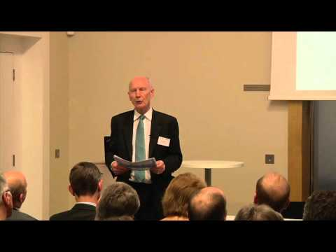 CSIC Industry Event March 2016 - part 1