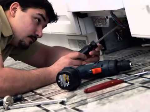 DJ Domestic Appliance Services & Repairs