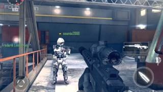 mc4: i hate concussion....good accuracy gameplay