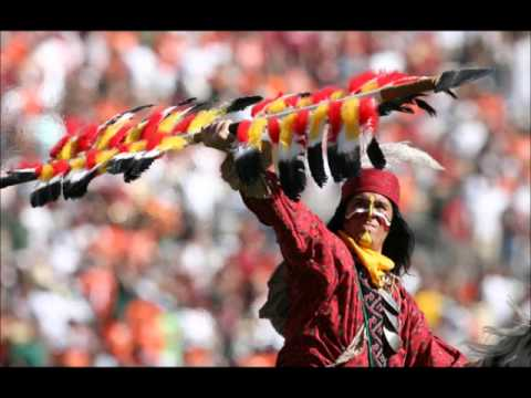 FSU War Chant (Remix) by The Marching Chiefs [HQ]