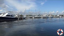Homestead Bayfront Park Marina