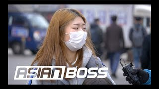 Why Air Pollution Is So Bad In South Korea? | ASIAN BOSS